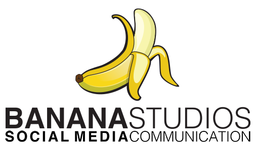 BANANA STUDIOS social media communication